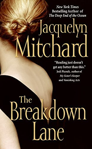 Jacquelyn Mitchard Breakdown Lane The
