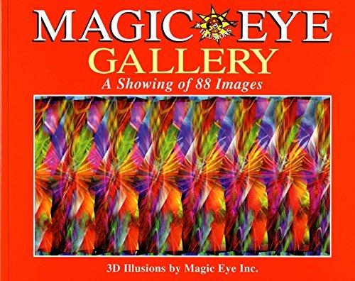 Magic Eye Inc. Magic Eye Gallery A Showing Of 88 Images