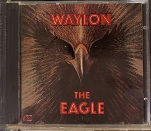 Waylon Jennings Eagle