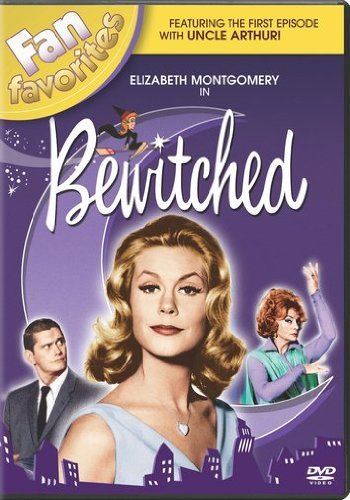 Bewitched Fan Favorites Nr