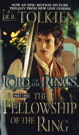 J. R. R. Tolkien The Fellowship Of The Ring The Lord Of The Rings Part One