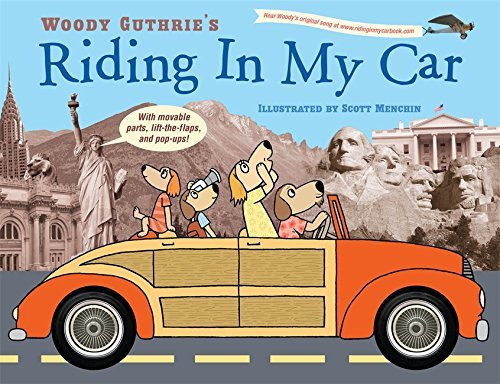 Woody Guthrie Riding In My Car