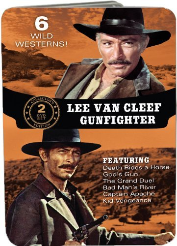 Gunfighter Van Cleef Lee Nr