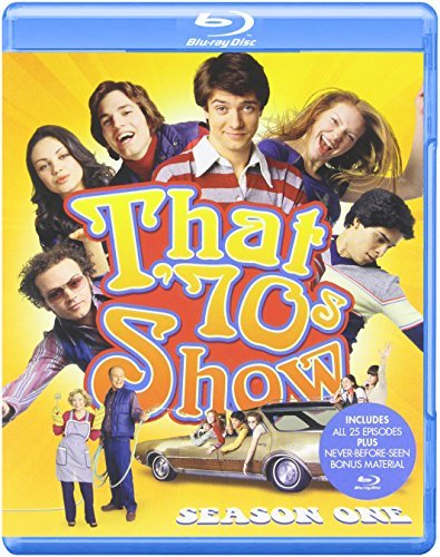 That 70's Show Season 1 Blu Ray Ws R 4 Br