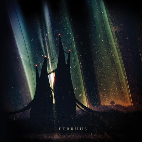 Uneven Structure Februus 2 CD Digipak