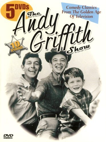Andy Griffith Show Collection Clr Digipak Nr 5 DVD