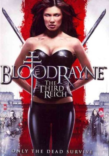 Bloodrayne The Third Reich Malthe Howard Pare Ws R