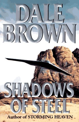 Dale Brown Shadows Of Steel