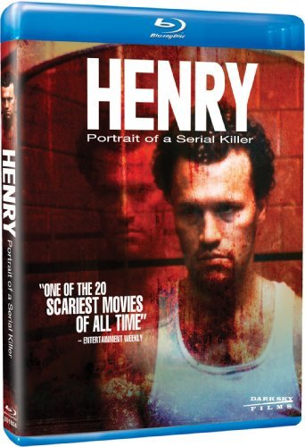 Henry Portrait Of A Serial Kil Rooker Towles Arnold Blu Ray Ws Nr