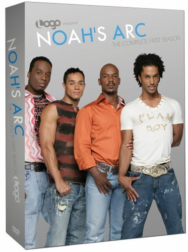 Noah's Arc Season 1 Clr Nr 3 DVD