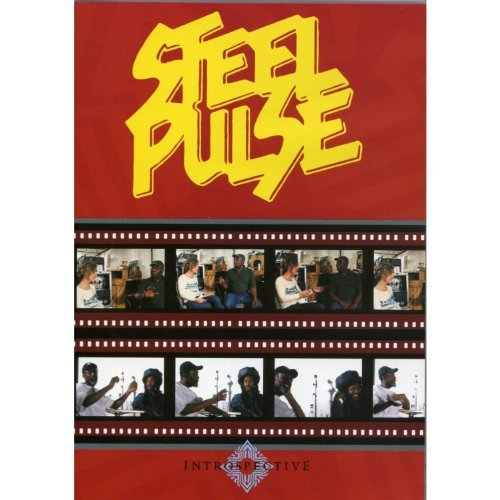 Steel Pulse Introspective