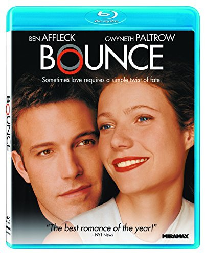 Bounce Affleck Paltrow Linz Grey Blu Ray Ws Pg13