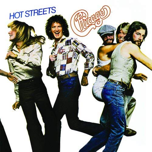 Chicago Hot Streets (expanded) Remastered