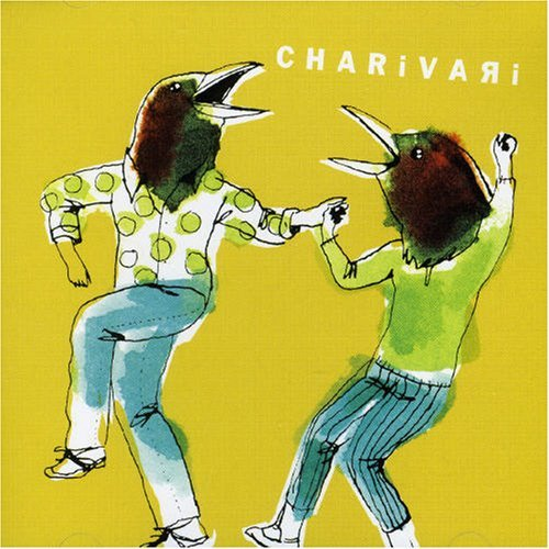 Les Batinses Charivari Import Can