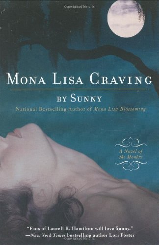 Sunny Mona Lisa Craving (monere Children Of The Moon B
