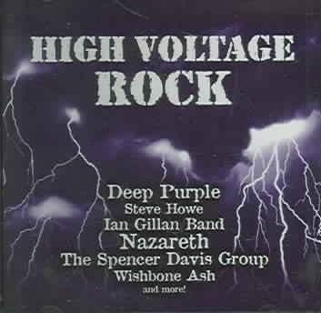 High Voltage Rock High Voltage Rock