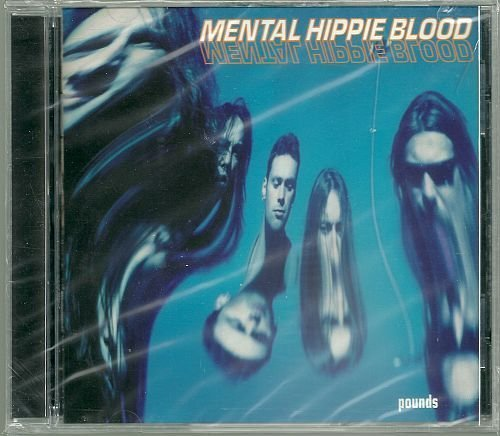 Mental Hippie Blood Pounds