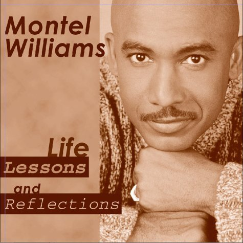 Montel Williams Life Lessons & Reflections