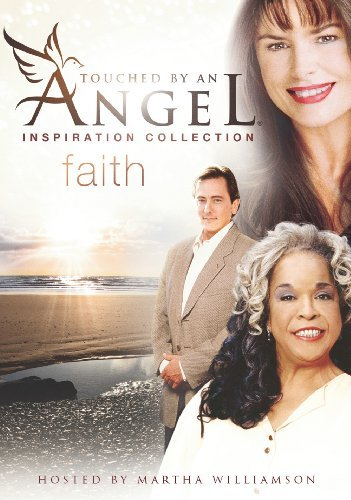 Touched By An Angel Inspiration Collection Faith DVD