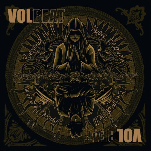Volbeat Beyond Hell Above Heaven Incl. Bonus Track