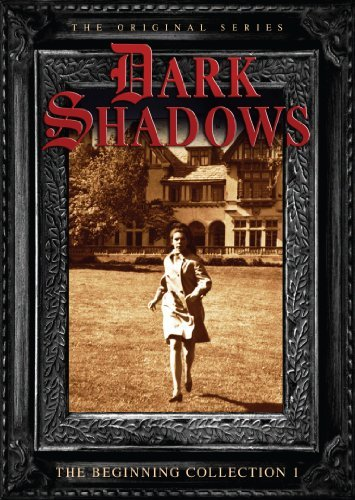 Dark Shadows The Beginning Collection 1 Bw Nr