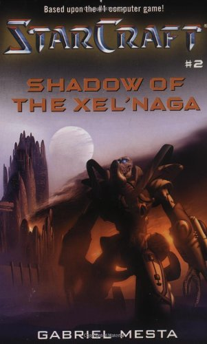 Gabriel Mesta Starcraft Shadow Of The Xel'naga