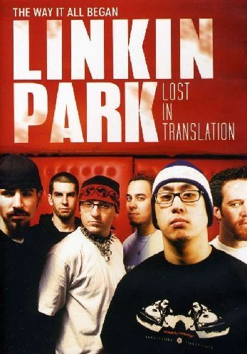 Linkin Park Lost In Translation