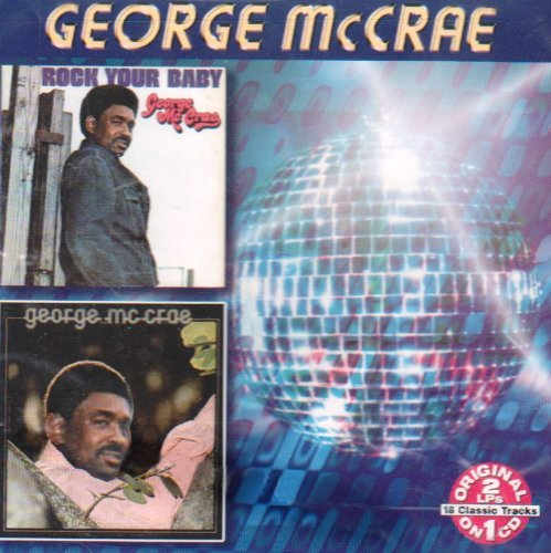George Mccrae George Mccrae Rock Your Baby 2 On 1