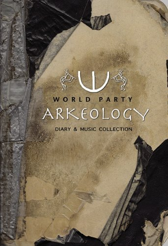 World Party Arkeology 5 CD