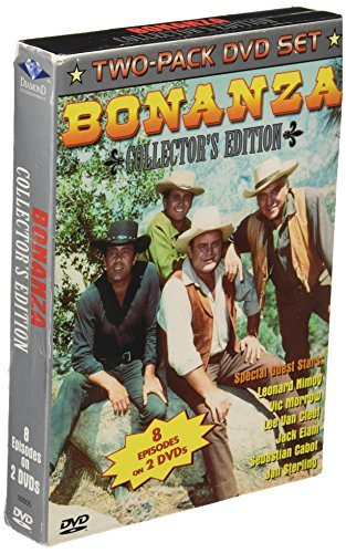 Bonanza Bonanza Collector's Edition Nr 2 DVD