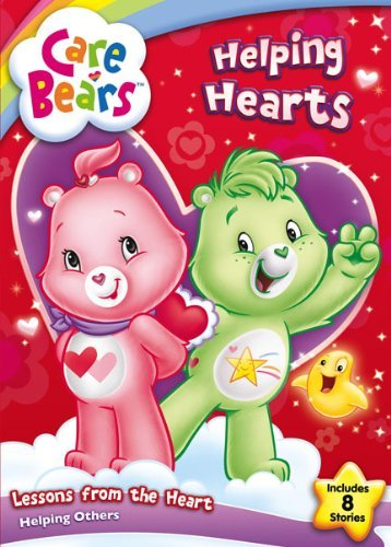 Helping Hearts Care Bears Nr