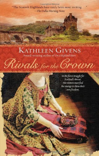 Kathleen Givens Rivals For The Crown