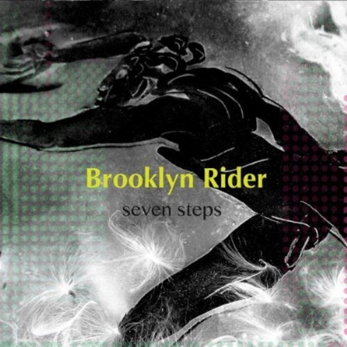 Brooklyn Rider Seven Steps