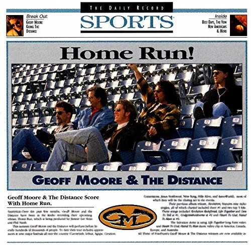 Geoff & The Distance Moore Home Run
