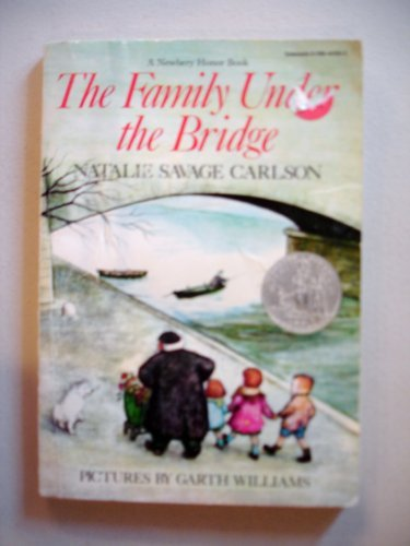 The Family Under The Bridge The Family Under The Bridge