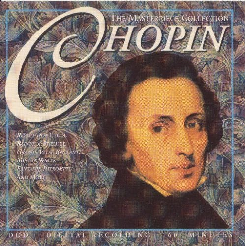 F. Chopin Masterpiece Collection