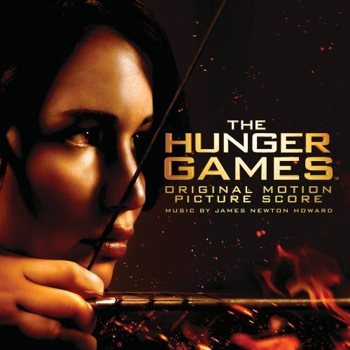 James Newton Howard Hunger Games (original Score) Music By James Newton Howard