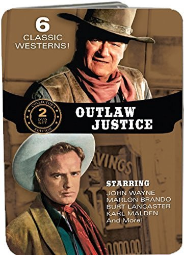 Outlaw Justice Outlaw Justice Nr