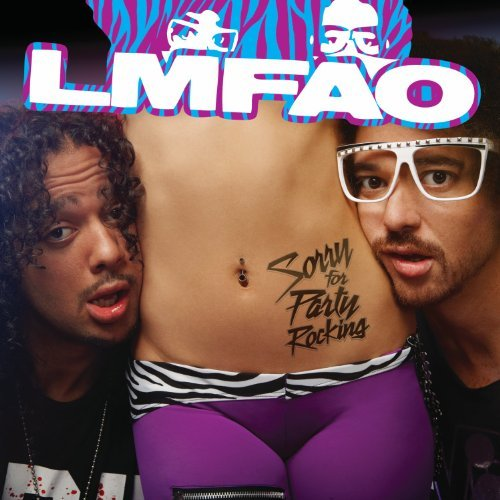 Lmfao Sorry For Party Rocking Clean Version Deluxe Ed.