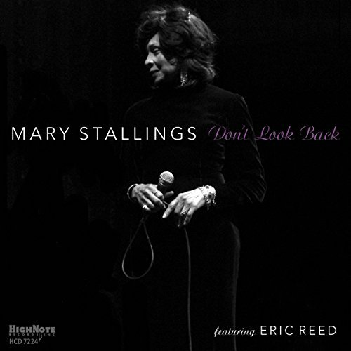 Mary Stallings Don't Look Back