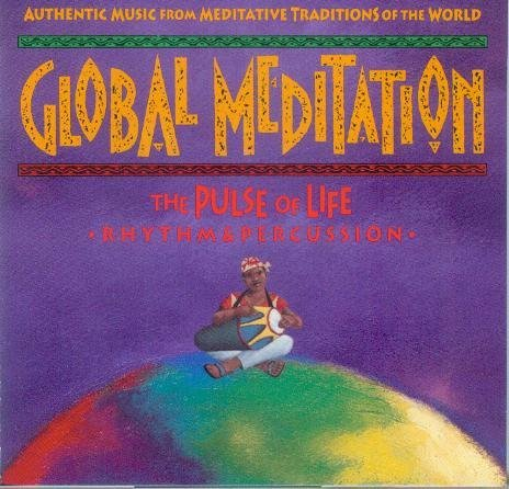 Global Meditation Pulse Of Life