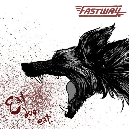 Fastway Eat Dog Eat