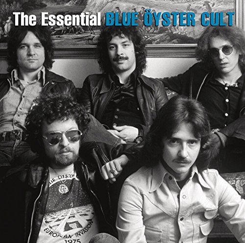 Blue Öyster Cult Essential Blue Oyster Cult 2 CD