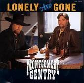 Montgomery Gentry Lonely & Gone
