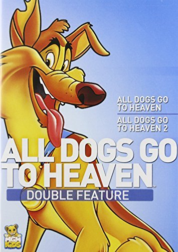 All Dogs Go To Heaven All Dogs All Dogs Go To Heaven All Dogs Ws Nr