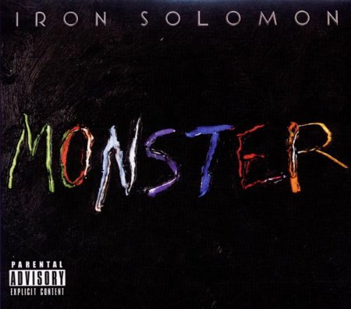 Iron Solomon Monster Explicit Version