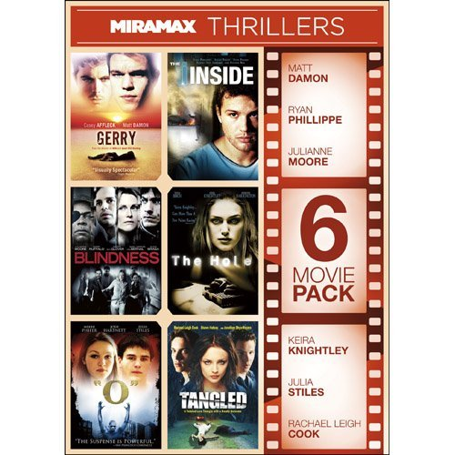 Vol. 5 6 Film Miramax Ws R 2 DVD