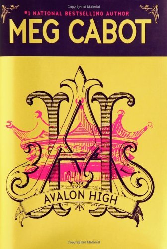 Meg Cabot Avalon High