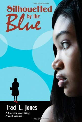 Traci L. Jones Silhouetted By The Blue