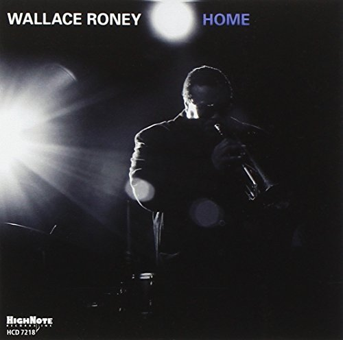 Wallace Roney Home